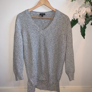 Top Shop Knitted Sweater v-Neck